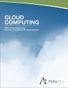Cloud Computing: What is cloud computing and why is it important for Adult Literacy?