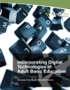 Incorporating Digital Technologies in Adult Basic Education
