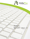 Rapport annuel 2012-2013 (version anglaise)