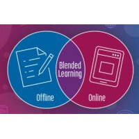 Blended Learning and the Four Cs in LBS