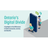 The impact of Ontario's digital divide