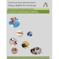 Use Digital Technology Package 2 (all sections)