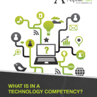 What is in a technology competency? A recipe for the skill(ed) use of digital tools
