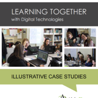 Learning Together with Technologies: Illustrative Case Studies